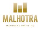 Malhotra Group PLC
