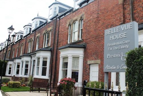 Belle Vue Sunderland Care Home Sunderland