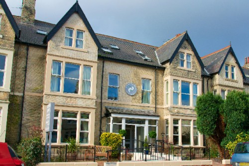 Covent House Care Home Gateshead