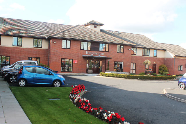 Heatherfield Care Home North Tyneside