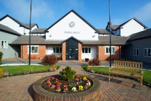 Parklands Care Home Durham
